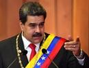 """Mỹ chuẩn bị áp lệnh trừng phạt Venezuela do nghi ngờ """"rửa tiền"""""""