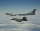 Mỹ chặn máy bay ném bom Nga áp sát không phận hai ngày liên tiếp
