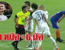 Vì King's Cup, Thái Lan xóa án treo giò cho cầu thủ đấm trọng tài