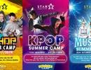 """""""Chất"""" với Trại hè âm nhạc SAA Summer Camp"""