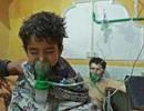Mỹ nghi ngờ Syria tấn công hóa học, dọa đáp trả thích đáng