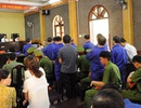 Xét xử 17 nguyên cán bộ, lãnh đạo liên quan sai phạm tại thuỷ điện Sơn La