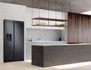 """Tủ lạnh """"Side by Side"""" Samsung thế hệ mới: Tái định nghĩa trải nghiệm không gian bếp"""