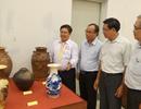 Bảo tàng Bạc Liêu tiếp nhận hơn 500 cổ vật, hiện vật quý giá