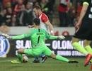 Đội tuyển CH Séc cân nhắc triệu tập thủ môn Việt kiều Filip Nguyễn