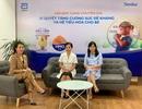 3 lời khuyên hữu ích giúp mẹ tăng cường sức đề kháng và hệ tiêu hóa cho bé