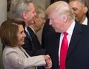 """""""Quý bà thép"""" của chính trường Mỹ và sức mạnh mềm thách thức ông Trump"""