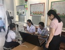 Đà Nẵng: Gần 300 học sinh khuyết tật được chăm sóc mắt, cấp kính miễn phí