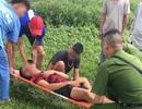 Nhóm thanh niên hỗn chiến, 3 người nhảy cầu bị trọng thương