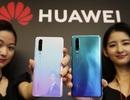 Nhiều nhà mạng châu Á bắt đầu ngừng bán điện thoại Huawei