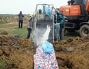 Đề nghị chấm dứt hợp đồng, thu hồi giấy phép hành nghề cán bộ thú y lơ là chống dịch tả lợn châu Phi