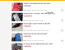 Cảnh giác chiêu lừa đảo rao bán smartphone Huawei giá rẻ mạt