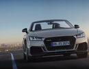 Mẫu xe thể thao Audi TT sẽ bị khai tử