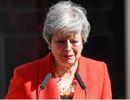 Thủ tướng Anh Theresa May nghẹn ngào tuyên bố từ chức
