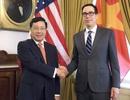 Việt Nam - Hoa Kỳ thúc đẩy hợp tác trên nhiều lĩnh vực