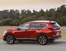 Xe Honda CR-V có thể bung túi khí dù không xảy ra tai nạn