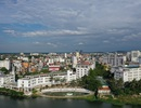 """Từ cổ đông sáng lập, Bitexco đang bị """"hất cẳng"""" ra khỏi Hương Giang Tourist?"""