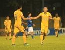 Khánh Hoà đẩy CLB Quảng Nam xuống cuối bảng V-League