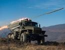 Nga nghiên cứu khả năng chế tạo tên lửa điện từ
