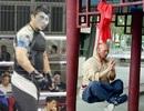 Cao thủ Thiếu Lâm treo cổ thị uy để thách đấu Từ Hiểu Đông