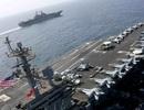 """Chỉ huy Iran nói quân đội Mỹ tại Trung Đông """"yếu nhất lịch sử"""""""