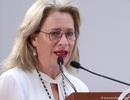 Bộ trưởng Mexico từ chức vì để chuyến bay chờ 40 phút