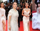 Những bộ váy đẹp nhất trên thảm đỏ Cannes 2019