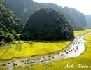 Ninh Bình đón gần 5,4 triệu lượt khách trong 6 tháng đầu năm 2019