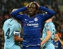 Chelsea không có Kante ở trận chung kết Europa League