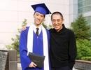 Trương Nghệ Mưu tự hào về con trai cả tài năng, điển trai