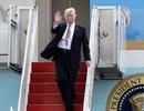 Tiết lộ thói quen của Tổng thống Trump trên chuyên cơ Không Lực Một