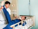 Lạm dụng thuốc giảm đau người thoát vị đĩa đệm dễ tàn phế