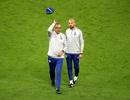 HLV Sarri đùng đùng bỏ buổi tập, Chelsea bất ổn trước chung kết Europa League