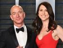 Vợ cũ tỷ phú giàu nhất thế giới quyên góp nửa gia tài làm từ thiện