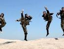 """Bí ẩn đội quân đặc nhiệm nữ Iran """"kunoichi"""" sát thủ"""