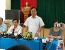 Sơn La: Phó chủ tịch tỉnh tiếp tục làm trưởng ban chỉ đạo thi THPTQG 2019