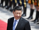 Ông Tập Cận Bình nói Trung Quốc không tìm kiếm ảnh hưởng tại Thái Bình Dương