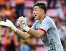 Văn Lâm giữ sạch lưới, Muangthong United giành chiến thắng quý giá