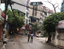 Hà Nội: Phong tỏa một đoạn phố để bắt 3 con chó dữ thả rông không rọ mõm