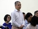 Cựu Phó Tổng Giám đốc Oceanbank có mặt tại tòa xử cựu sếp dầu khí