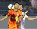 Hà Đức Chinh ghi bàn, SHB Đà Nẵng đánh bại đội đầu bảng TPHCM