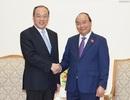 Thủ tướng nhấn mạnh việc xây dựng đường biên giới Việt - Trung