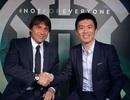 Inter chính thức bổ nhiệm HLV Conte