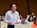 Bộ trưởng Nhạ nhận trách nhiệm cá nhân về vụ gian lận thi cử