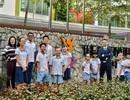 Có gì trong ngôi trường quốc tế mới nhất tại Hà Nội?
