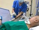 Mỗi ngày người mẹ ung thư vú giai đoạn cuối đều được nhìn video con oe khóc