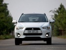 Mitsubishi Việt Nam triệu hồi Outlander Sport và Outlander hybrid