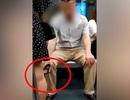 Gã đàn ông biến thái bị bắt vì dùng điện thoại quay dưới váy cô gái
