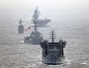 """Căng thẳng Mỹ - Trung trên Biển Đông có thể """"đốt nóng"""" Đối thoại Shangri-La"""
