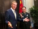 Trung Quốc cảnh báo Mỹ đừng đánh giá thấp quyết tâm của Bắc Kinh về Đài Loan